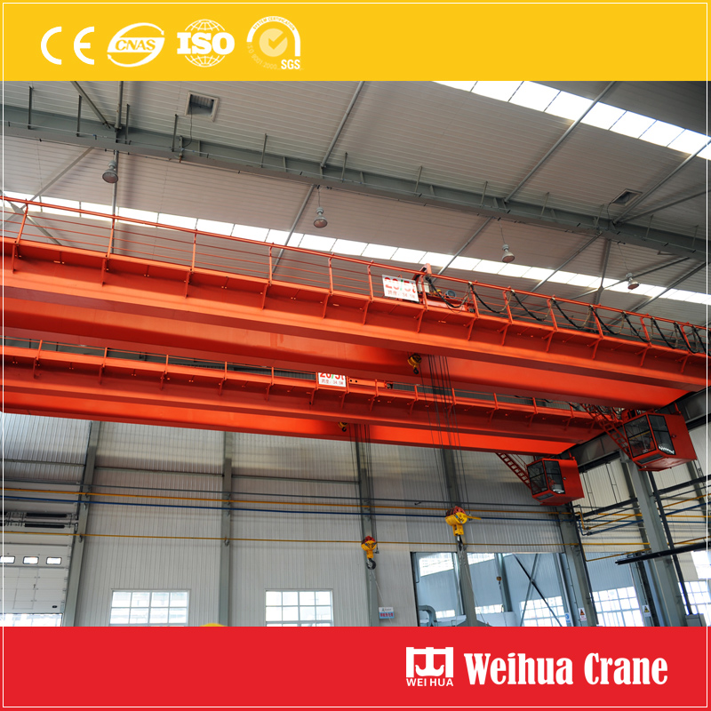 Double Girder Crane Explosion Proof