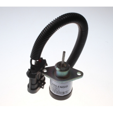 New Shut Down Solenoid 7000769 Replaces Bobcat parts