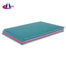 colorful pvc basketball court tile