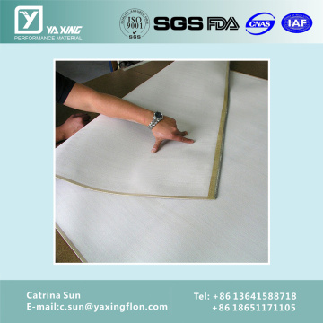 0.90mm PTFE Conveyor Belt