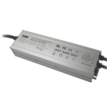 High voltage 240W switching power supply