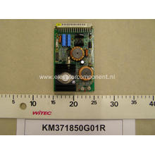 KONE Elevator Power Supply Board KM371850G01