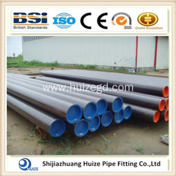 4 Inch Seamless Line Pipe SCH 40
