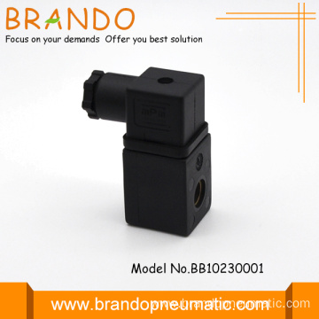 Turbo Type Integral Pilot Pulse Valve Solenoid Coil