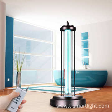 UV Disinfection Lamp with Remote Control Table Disinfection