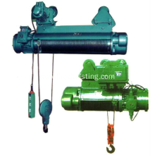 2t CD1/MD1 electric hoist