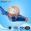 Multi-jet Liquid-Sealed Water Meter