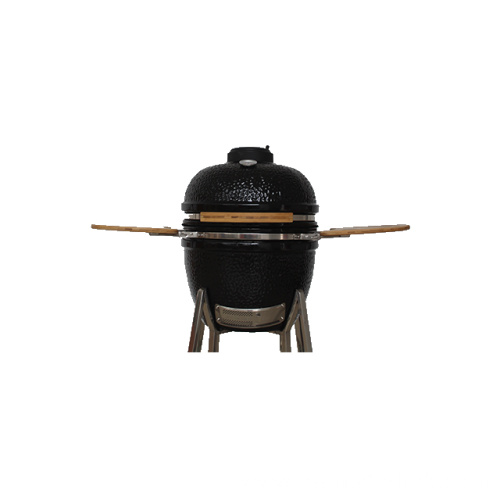 High Supply  Kamado Charcoal BBQ Grill