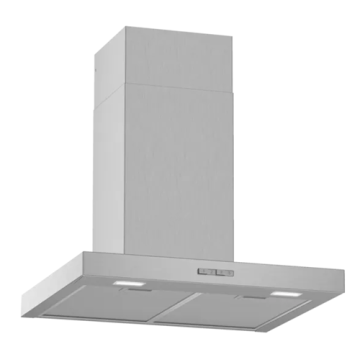 Extractor Hoods Circulating 60cm USA