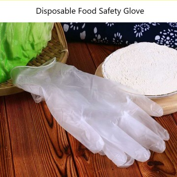 powder free food gloves