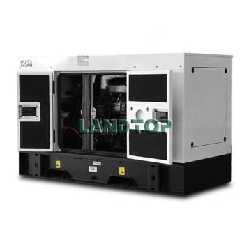 Perkins Restaurant Low Fuel Consumption Diesel Generators