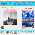 Chemical Industry Hydrogen Peroxide 60% 50% 35%