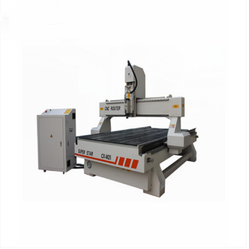 cnc aluminum carving router