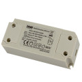 Conductor de 12W led regulable UL