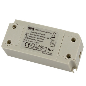 Driver LED 12W dimmerabile standard UL