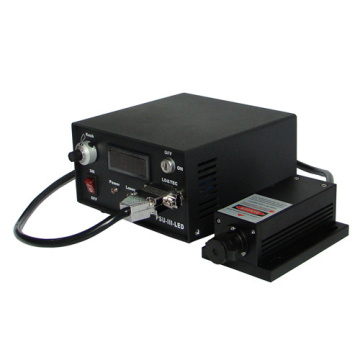 Low Noise Infrared Diode Laser