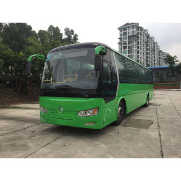 Used Golden dragon 50-54 seats bus
