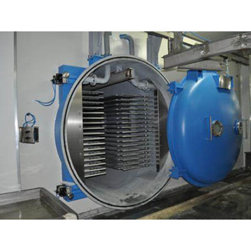 Industrial Food Freeze Dryer for Sale