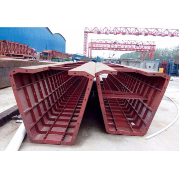 Low Price Steel Box Beam for Accessories