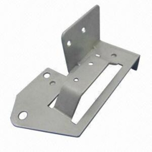 OEM Customized Stainless Steel Stamping Part