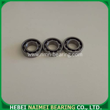 Bearing manufacturer supply Deep groove ball bearing 6203 bearing