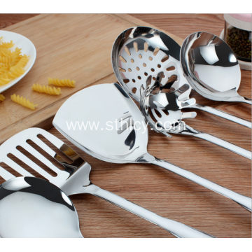 Nonstick Non Scratch Kitchen Utensils