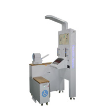 Healthcare Screening Kiosk for Pharmacy and Supermarket