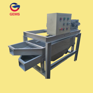 Commerical Cacao Groundnut Hazelnut Crusher Machine