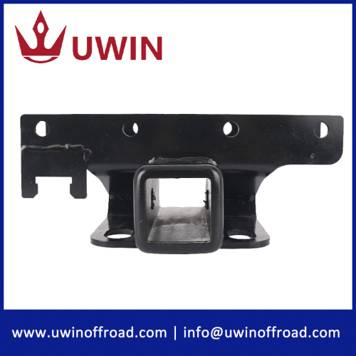 Rear trailer hitch receiver for Jeep wrangler JK