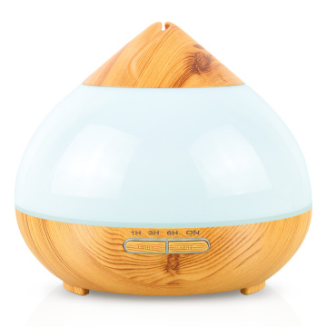 300ml Electric Scent Diffuser Of Essential Oils