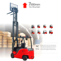 4.5 T Electric Forklift Customized