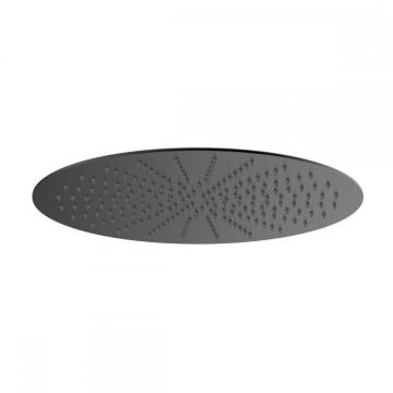 Matte Black Round 16 Inch Shower Head