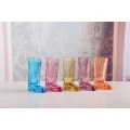 Decorative Boot Shaped Shot Glass Cup