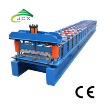 Metal Roofing Sheet Roll Forming Machines