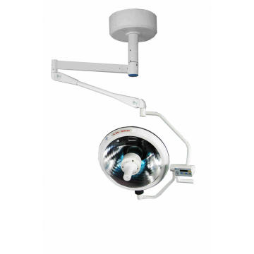 Single Dome Ceiling Shadowless Operating Light Halogen