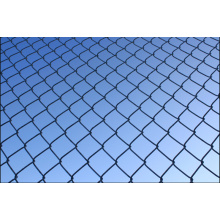 The bigest factory product chain link fence