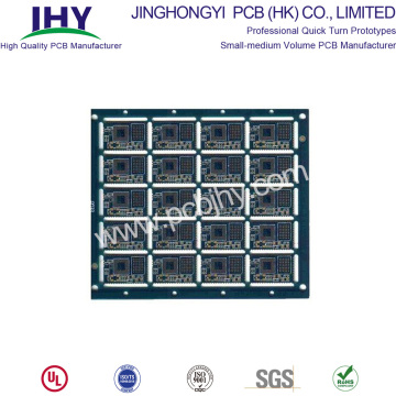 2 Layer FR4 Tg170 1.2mm ENIG BGA PCB