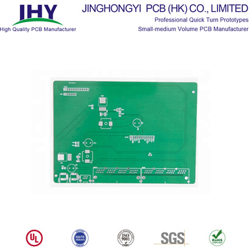 4 Layer PCB 94v0 Circuit Board Apply for Electric Meters