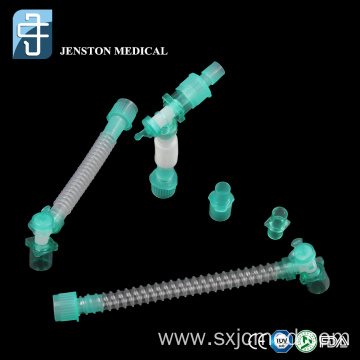 Disposable Catheter Mount Flex tube / Corrugated tube