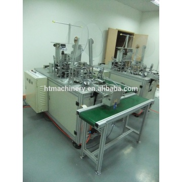 Medical Corona Face Mask Making Machine Online