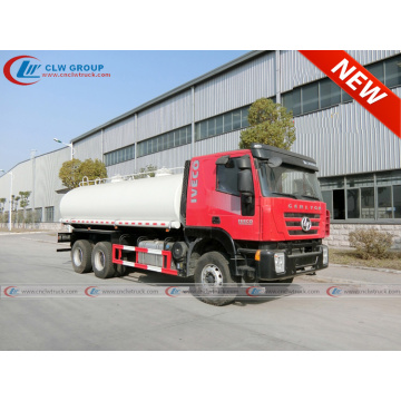 Brand New IVECO LHD/RHD 20000litres water bowser truck