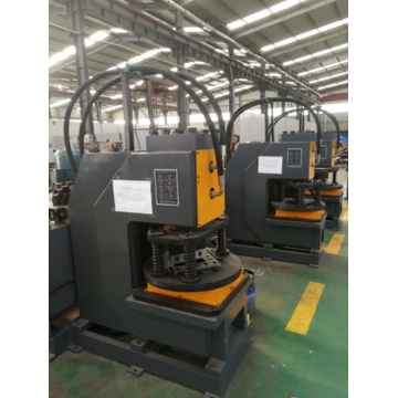 Hydraulic CNC Angle Steel Cutting Machine