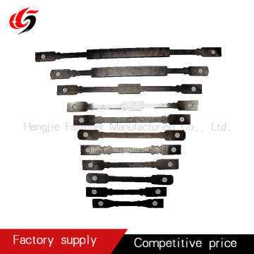 the low price Aluminium formwork tie rod