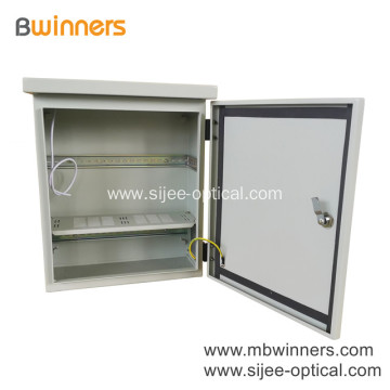 Outdoor Waterproof Sheet Metal Enclosures