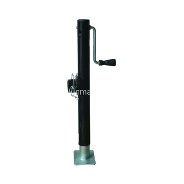 Steel Sidewind Swivel Jack For Trailers