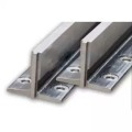 High Conductivity Stable Elevator Guide Rail
