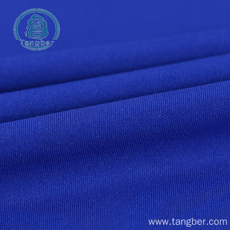2x2 tubular rib fabric for swimwear