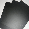 Polycarbonate clear film 0.5mm protection