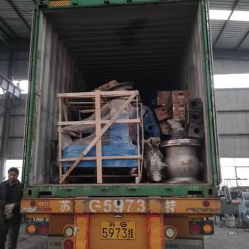 environmental waste oil recycle to diesel machinery