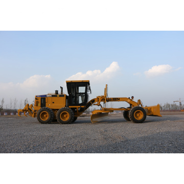 SEM factory supply Road Machinery 210HP SEM921 motor grader